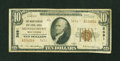 National Bank Notes:West Virginia, Montgomery, WV - $10 1929 Ty. 2 The Montgomery NB Ch. # 5691. ...