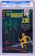Silver Age (1956-1969):Horror, Twilight Zone #17 File Copy (Gold Key, 1966) CGC NM/MT 9.8Off-white pages....