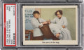Non-Sport Cards:Singles (Post-1950), 1959 Fleer Three Stooges #30 PSA Mint 9....