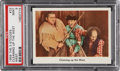Non-Sport Cards:Singles (Post-1950), 1959 Fleer Three Stooges #32 PSA Mint 9....