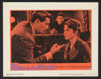 """A Fever in the Blood (Warner Brothers, 1961). Lobby Card Set of 8 (11"""" X 14""""). Drama. ... (Total: 8 Items)"""