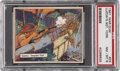 "Non-Sport Cards:Singles (Pre-1950), 1941 R164 War Gum ""Luzon's Sgt. York"" #23 PSA NM-MT 8 - HighestGraded Known...."