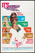 """Movie Posters:Comedy, Woman Times Seven (Embassy, 1967). One Sheet (27"""" X 41""""). Comedy.. ..."""