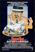 """Movie Posters:Mystery, Charlie Chan and the Curse of the Dragon Queen Lot (American Cinema, 1981). One Sheets (2) (27"""" X 41""""). Mystery.. ... (Total: 2 Items)"""