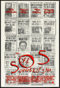 "Movie Posters:Crime, Summer of Sam (Buena Vista, 1999). One Sheet (27"" X 40"") DS. Crime.. ..."