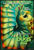 "Movie Posters:Animated, A Bug's Life (Buena Vista, 1998). One Sheet (27"" X 40"") DS Advance.Animated.. ..."