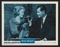 """Movie Posters:Comedy, Dear Heart (Warner Brothers, 1965). Lobby Card Set of 8 (11"""" X 14""""). Comedy.. ... (Total: 8 Items)"""