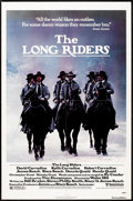 "Movie Posters:Western, The Long Riders (United Artists, 1980). One Sheet (27"" X 41""). Western.. ..."