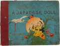Books:Children's Books, Henry Mayer. The Adventures of a Japanese Doll. London:Grant Richards and New York: E. P. Dutton & Co., 1901. F...