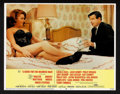 """Movie Posters:Comedy, A Guide for the Married Man (20th Century Fox, 1967). Lobby Card Set of 8 (11"""" X 14""""). Comedy.. ... (Total: 8 Items)"""