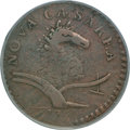 Colonials, 1786 COPPER New Jersey Copper, No Coulter VF20 PCGS....