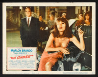 "Bad Girls Lot (Various, 1962-1983). Lobby Cards (6) (11"" X 14"") and Still (8"" X 10""). Bad Girl..."