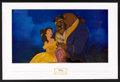 "Movie Posters:Animated, Beauty and the Beast (Buena Vista, 1991). Gallery Poster (24"" X 36""). Animated.. ..."