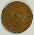 Mexico, Mexico: Revolutionary - Aguascalientes. Collection of Bronze Types1915,... (Total: 11 coins)