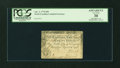 Colonial Notes:North Carolina, North Carolina April 2, 1776 $20 Rattlesnake PCGS Apparent VeryFine 30....