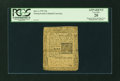 Colonial Notes:Pennsylvania, Pennsylvania July 1, 1757 15s PCGS Apparent Very Fine 20....