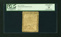Colonial Notes:Pennsylvania, Pennsylvania July 1, 1757 10s PCGS Apparent Very Fine 20....