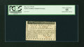 Colonial Notes:North Carolina, North Carolina May 15, 1779 $5 PCGS Choice About New 55....