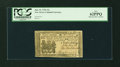 Colonial Notes:New Jersey, New Jersey June 22, 1756 12s PCGS New 62PPQ....