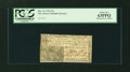 Colonial Notes:New Jersey, New Jersey December 31, 1763 12s PCGS Choice New 63PPQ....