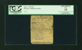 Colonial Notes:Delaware, Delaware March 1, 1758 20s PCGS Apparent Fine 15....