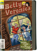 Modern Age (1980-Present):Humor, Betty and Veronica #95-118 Bound Volumes (Archie, 1996-97)....(Total: 2 )