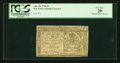 Colonial Notes:New York, New York April 20, 1756 £5 PCGS Very Fine 20....