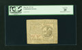 Colonial Notes:Continental Congress Issues, Continental Currency May 20, 1777 $2 PCGS Very Fine 20....