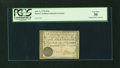 Colonial Notes:North Carolina, North Carolina April 2, 1776 $1/2 Monogram PCGS Very Fine 30....