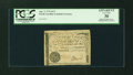 Colonial Notes:North Carolina, North Carolina April 2, 1776 $1/2 Monogram PCGS Apparent Very Fine30....