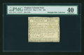 Colonial Notes:Virginia, Virginia May 7, 1781 $35 PMG Extremely Fine 40....