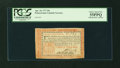 Colonial Notes:Pennsylvania, Pennsylvania April 10, 1777 20s PCGS Choice About New 55PPQ....