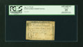 Colonial Notes:North Carolina, North Carolina April 2, 1776 $5 Triton PCGS Apparent Very Fine25....