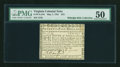Colonial Notes:Virginia, Virginia May 7, 1781 $75 PMG About Uncirculated 50....