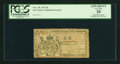 Colonial Notes:New Jersey, New Jersey November 20, 1757 £6 PCGS Apparent Very Fine 20....