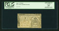 Colonial Notes:New York, New York April 2, 1759 £5 PCGS Apparent Very Fine 25....