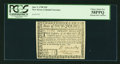 Colonial Notes:New Jersey, New Jersey June 9, 1780 $20 PCGS Choice About New 58PPQ....