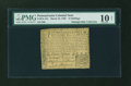Colonial Notes:Pennsylvania, Pennsylvania March 10, 1769 15s PMG Very Good 10 NET....
