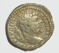 Ancients:Ancient Lots  , Ancients: Miscellaneous. Lot of five silver and bronze coins....(Total: 5 coins)