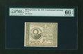 Colonial Notes:Continental Congress Issues, Continental Currency September 26, 1778 $30 PMG Gem Uncirculated 66EPQ....