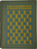 Books:First Editions, Kenneth Grahame. The Golden Age. London and New York: JohnLane: The Bodley Head, 1900. First illustrated editio...