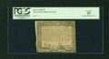 Colonial Notes:Maryland, Maryland June 8, 1780 $4 PCGS Very Fine 35....