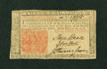 Colonial Notes:New Jersey, New Jersey March 25, 1776 3s Choice New....