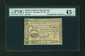 Colonial Notes:South Carolina, South Carolina December 23, 1776 $3 PMG Choice Extremely Fine 45EPQ....