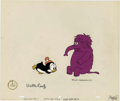animation art:Limited Edition Cel, Walter Lantz Animation Production Cel, Animation ProductionDrawing, and Limited Edition Print, Group of 17 (LantzProductions... (Total: 17)