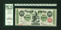 Large Size:Legal Tender Notes, Fr. 126b $20 1863 Legal Tender PCGS Gem New 65PPQ....