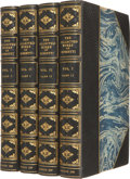 Books:First Editions, William M. Rossetti, editor. The Collected Works of DanteGabriel Rossetti. London: Ellis and Scrutton, 1886.... (Total:4 Items)