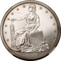 Patterns, 1859 P50C Half Dollar, Judd-236, Pollock-285, Silver Plated, R.5,PR64 NGC....