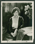"""Movie Posters:Miscellaneous, Corinne Griffith Lot (First National, 1924 and 1925). Stills (3)(8"""" X 10""""). Miscellaneous.. ... (Total: 3 Items)"""