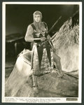 "Movie Posters:Adventure, Henry Wilcoxon in ""The Crusades"" (Paramount, 1935). Still (8"" X10""). Adventure.. ..."